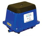 Evolution Aqua Air Pump 150 Litre