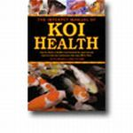 Interpet Manual of Koi Health
