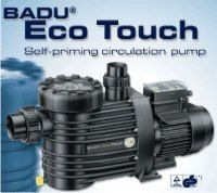 Speke Badu External Pumps