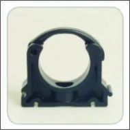 PVC High Pressure - Imperial Pipe Clip